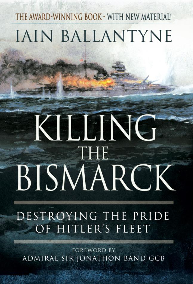 Killing the Bismarck